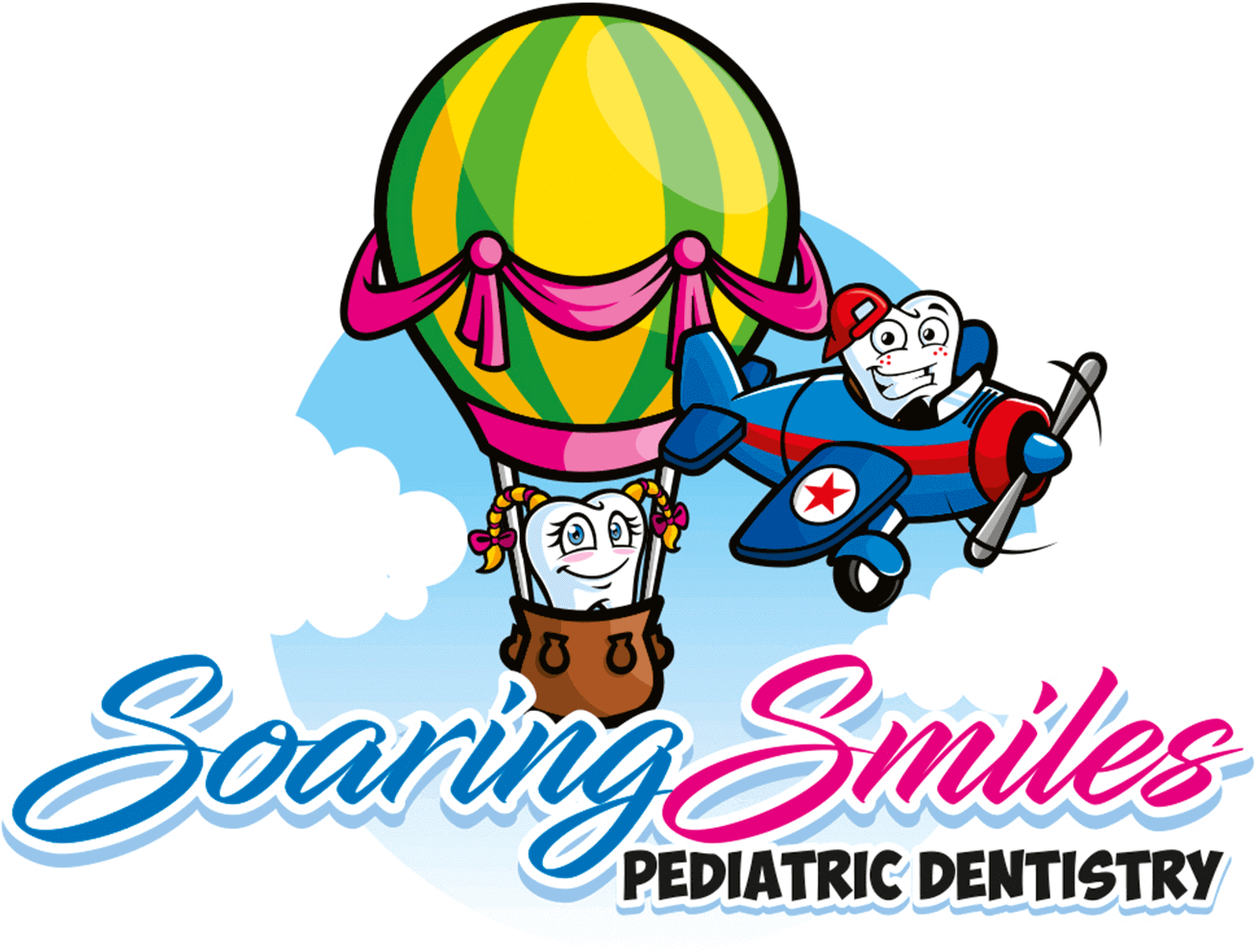 Soaring Smiles Pediatric Dentistry